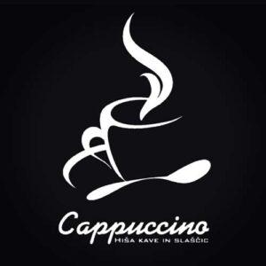 Kavarna Cappuccino favicon